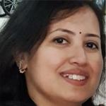 Pritha Ghosh Chatterjee