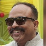 Asheesh Srivastav